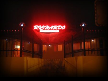 Richardo Club